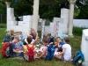 Philosophieren am Griechischen Tempel